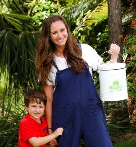 hannah rinaldi the compost culture